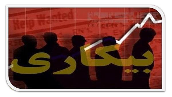 Image result for ایران کشور بیکاران و نا امنی شغلی